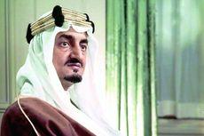 [KABAR DUNIA SEPEKAN] Raja Arab Saudi Dibunuh Keponakan | Kali Pertama Air Terjun Berhenti Mengalir