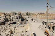 Pemerintah Suriah Temukan Kuburan Massal di Bekas Wilayah ISIS