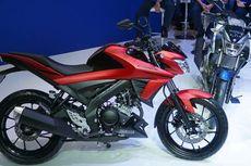 Yamaha V-Ixion R, Versi