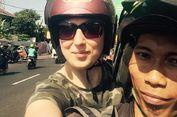 Viral, Bule Ini Cari Orang Yogyakarta yang Bantu saat Tersesat