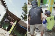 1 Tewas dan 2 Luka Berat akibat Ledakan Mercon di Kediri