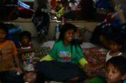 2 Posko Bencana Mamuju Tampung Ratusan Korban Banjir Bandang