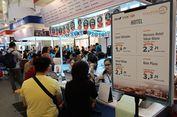 Promo Tiket di HSBC-ANA Travel Fair Ke Jepang Mulai Rp 4.5 Juta