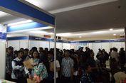 Pemkot Depok Gelar 'Job Fair', 40 Perusahaan Tawarkan 2.000 Lowongan Pekerjaan