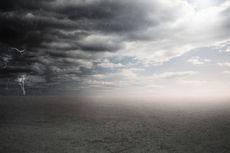 Masuki Musim Hujan, Waspadai Petir dan Kilat di Musim Pancaroba