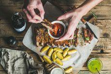 4 Makanan Bergizi yang Bisa Berubah Menjadi Racun