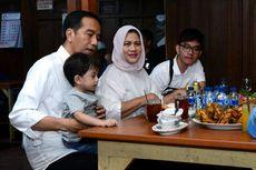 Hobi Wisata Kuliner, Ini Favorit Jokowi di Restoran Mbah Karto