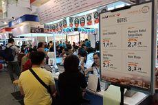 Promo Tiket di HSBC-ANA Travel Fair Ke Jepang Mulai Rp 4,5 Juta