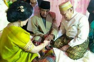 Digugat Cerai, Gadis yang Dinikahi Kakek dengan Mahar Rp 1 Miliar