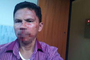 Kronologi Penyebaran Meme Rizieq Shihab hingga Anggota DPRD Dihajar Massa