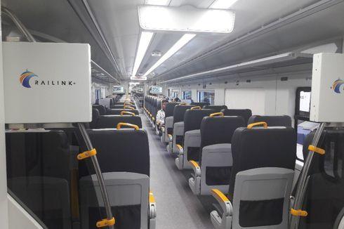 Harga Tiket Promo KA Bandara Diperpanjang, Ini Informasinya