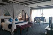 Mengintip Kamar Bung Karno di Hotel Grand Inna Bali...