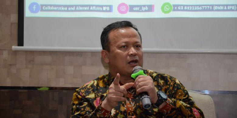 DPR: Pengembangan Teknologi Pertanian Dibutuhkan untuk Tekan Impor