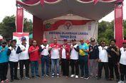 Kaum Lansia Ikut Rayakan Haornas 2018