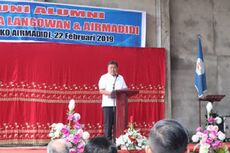 Gubernur Olly Bersyukur Masyarakat Sulut Hidup Harmonis dalam Perbedaan
