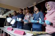 Bongkar Sindikat Perdagangan Gadis Garut, Dua Polwan Menyamar Jadi PSK di Bali