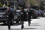 Penembakan di Markas YouTube Tidak Terkait Aksi Terorisme