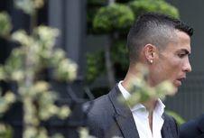 Ronaldo: Target Juventus Musim Depan Tidak Hanya Liga Champions