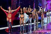 'Fantasy Bra' Victoria's Secret, Pakaian Dalam Berharga Fantastis...