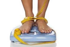 'Tak Perlu Turunkan Berat Badan untuk Menjadi Sehat...'