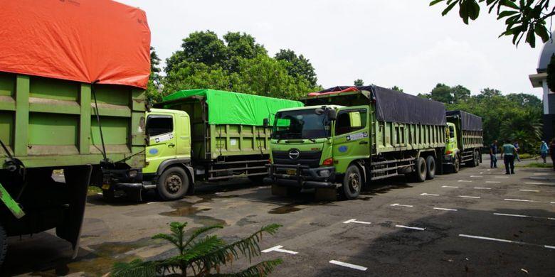 Kementerian Pertanian (Kementan) bergerak memfasilitasi distribusi jagung dari industri pakan ternak untuk kebutuhan peternak rakyat di berbagai sentra ayam petelur, Jumat (9/11/18).
