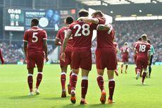 Hasil Liga Inggris, Liverpool Hanya Imbang Lawan Tim Juru Kunci