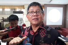 Politisi Nasdem Dukung Gerindra, PKS, dan PAN Tetap Jadi Oposisi