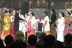 Megawati pada Usia 72 Tahun...