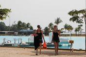 Mei, Hunian Hotel Berbintang di Kepulauan Riau Turun 6,52 Poin