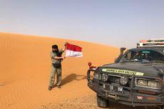 Sudan Bergejolak, Tim Keliling Dunia