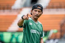 Kalah dari Bali United, Djanur Tetap Puji Skuad Persebaya