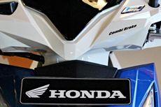 Masalah Kartel Honda-Yamaha Sudah Ranahnya MA