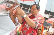 Dorong UMKM, Wali Kota Semarang Luncurkan Pusat Layanan Usaha Mikro