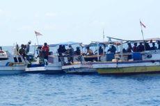 5 Nelayan yang Ditangkap Australia Sering Jual Sirip Hiu di Kupang