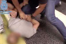 Lecehkan 555 Perempuan, Seorang Pria di Spanyol Ditangkap Polisi