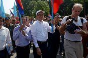 Sineas Australia yang Diampuni Raja Kamboja Segera Dideportasi