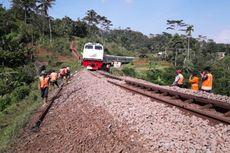 4 Jalur KA di Jawa Barat Akan Difungsikan Kembali, Ini Penjelasan KAI