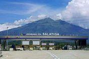 Ini Empat Tol dengan Panorama Paling Ciamik di Indonesia
