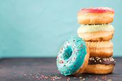 Alasan Kita Lebih Suka Makanan Berlemak dan Tinggi Karbohidrat