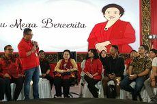 Megawati: Saya Dibilang PKI, Kok Sampai Hari Ini Enggak Ditangkap...