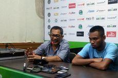 Liga 1, Aji Santoso Lega Persela Tumbangkan Mitra Kukar