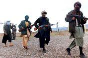 Taliban Gunakan Bayi Empat Bulan untuk Sembunyikan Bom
