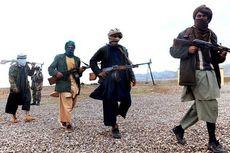 Taliban Ingin Mengakhiri Perang dengan Dialog Damai
