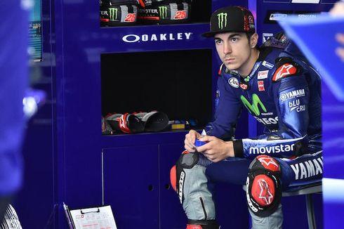 Vinales Juara, Rossi Finis Kedua pada GP Argentina