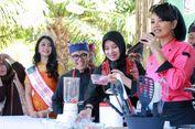 Kelezatan Ayam Kesrut Dihadirkan di Festival Banyuwangi Kuliner