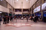 Arus Mudik di Bandara Hang Nadim Turun 20 Persen