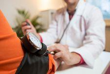 Kenapa Penting Menjaga Tekanan Darah Tetap Normal?