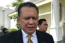 Ketua DPR Tetap Yakin Jokowi Teken UU MD3