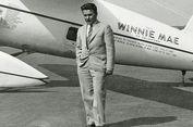 Kisah Wiley Post, Orang Pertama yang Terbang Solo Mengelilingi Dunia