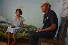 Cerita Tunanetra di Jombang, Terpaksa Hidup Sendiri karena Anak Masuk RS akibat Kanker